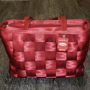 Harveys Seatbelt Bag - Executive Tote